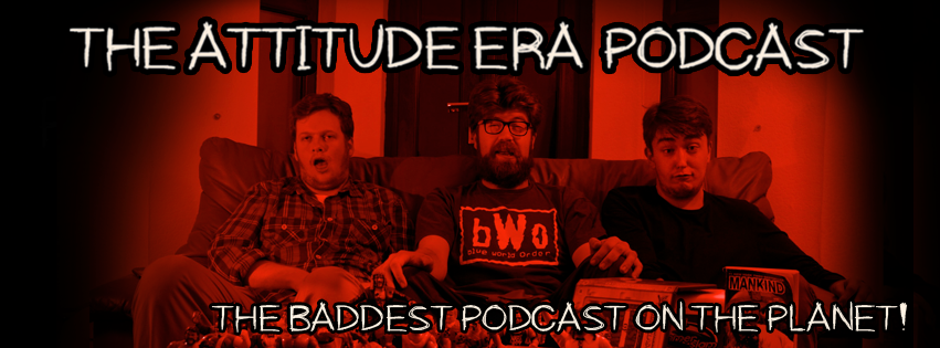 The Attitude Era Podcast